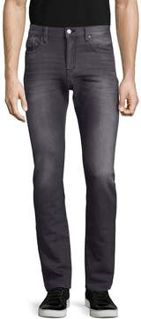 Armani Exchange Men's Slim Fit Cotton Jeans
