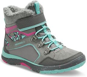 Merrell Moab Polar Mid Waterproof Boot