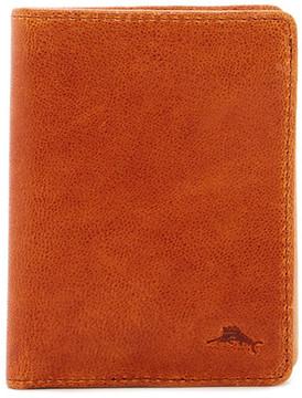 Tommy Bahama Mount Sage L-Fold Wallet