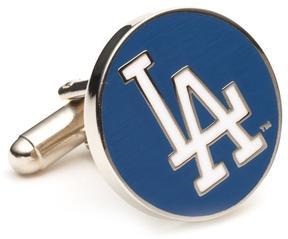 Ice LA Dodgers Cufflinks