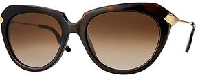 Safilo USA McQ 0006 Cat Eye Sunglasses