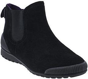 Cougar As Is Waterproof Suede Chelsea Boots - Exceed