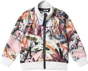 Molo Palm Springs Print Hestie Soft Shell Jackets