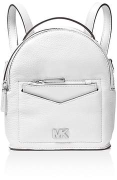 Michael Kors MICHAEL Jessa Extra Small Convertible Leather Backpack