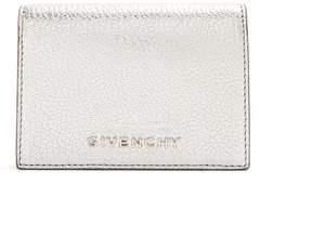 Givenchy Pandora bi-fold leather cardholder