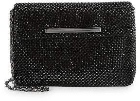 La Regale Women's Studded Crossbody Bag