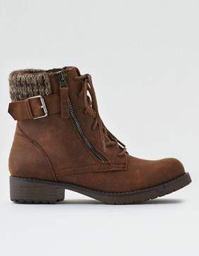 American Eagle Outfitters AE Knit Cuff Boot