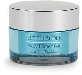 Estee Lauder New Dimension Sculpt And Glow Mask/1.7 oz.