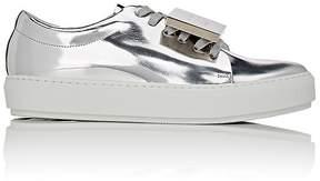Acne Studios Women's Adriana Specchio Leather Sneakers