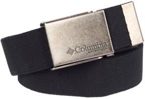 Columbia Men's Stretch Performance Belt