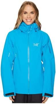 Arc'teryx Sentinel Jacket Women's Coat