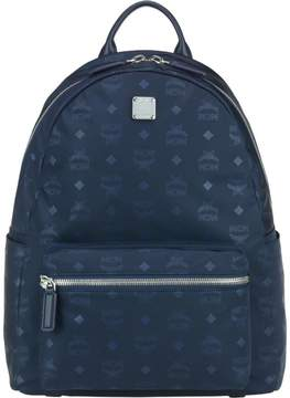 MCM Dieter Monogrammed Medium Backpack