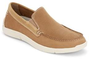Dockers Mens Alcove Casual Loafer Shoe With Neverwet®.