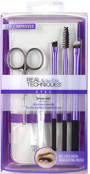 Real Techniques Brow Set