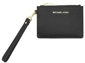 Michael Kors Mercer Small - Coin Purse - Black - 32T7GM9P0L-001 - ONE COLOR - STYLE