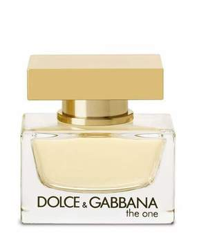 Dolce & Gabbana The One Eau de Parfum Spray, 1.6 oz./ 47 mL