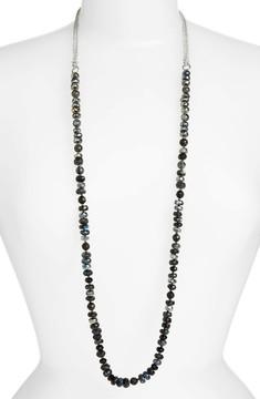 Chan Luu Women's Adjustable Semiprecious Stone Necklace