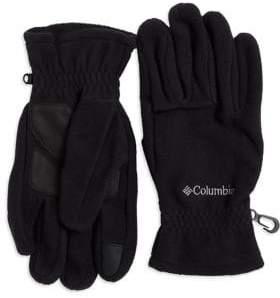 Columbia Performance Fleece Gloves