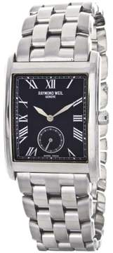 Raymond Weil 9874 Stainless Steel 30mm Mens Watch