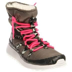 Nike Rosherun Hi Sneakerboot (Gs) Boots Gradeschool Girl's Shoes