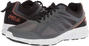 Fila Memory Speedstride Trail Men's Shoes