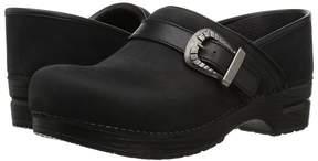 Dansko Pammy Women's Clog Shoes