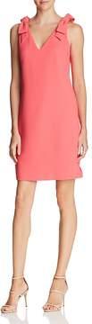 Eliza J Bow-Detail Dress