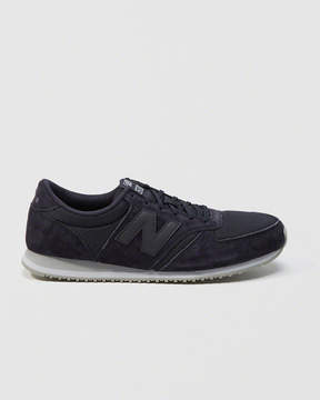 Abercrombie & Fitch New Balance Pigskin 420 Sneakers