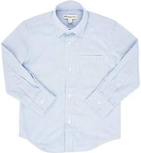 Appaman Striped Oxford Cloth Shirt