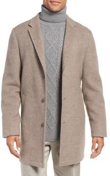 Rodd & Gunn Men's 'Wentworth' Wool Coat