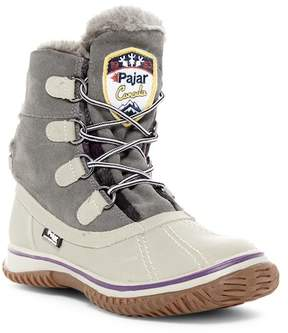Pajar Iceburg Faux Fur Waterproof Boot
