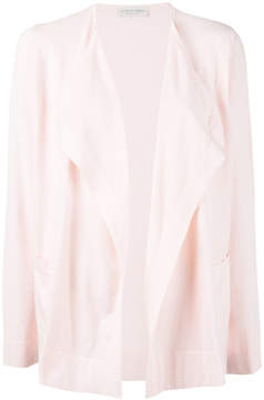 Le Tricot Perugia waterfall jacket
