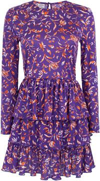 Baum und Pferdgarten Judy Floral Mini Dress