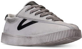 Tretorn Men's Nylite 1891 Casual Sneakers from Finish Line