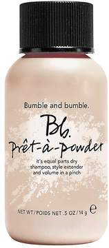 Bumble and Bumble Bb. Pret-a-Powder Travel Size