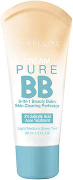 Maybelline Dream Pure BB Cream Skin Clearing Perfector