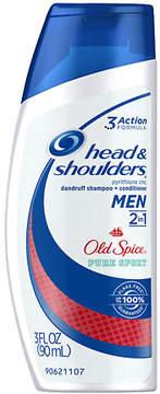 Head & Shoulders Old Spice 2-In-1 Anti-Dandruff Shampoo & Conditioner