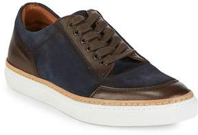 Kenneth Cole Men's Premium Low Top Sneaker