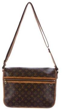 Louis Vuitton Bosphore Messenger Bag GM