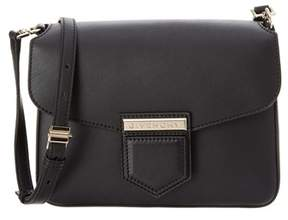 Givenchy Nobile Small Leather Crossbody.