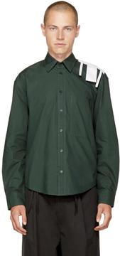 Craig Green Green Sash Shirt