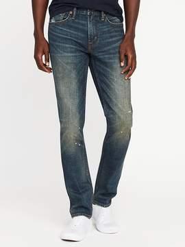 Old Navy Slim Built-In Flex Jeans for Men