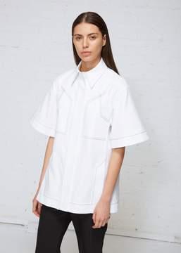 Ellery Stellar Short Sleeve Shirt