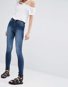 Cheap Monday High Spray Super Skinny Jeans