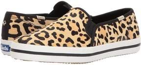 Kate Spade Keds x Double Decker Women's Shoes