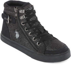 U.S. Polo Assn. Cady Womens Sneakers