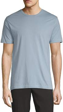 French Connection Men's Classic Short-Sleeve Cotton Tee