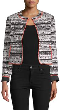 Dolce Vita Women's Adeola Cotton Jacket
