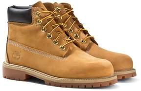 Timberland Classic Wheat Nubuck Boots