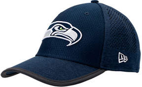 New Era Seattle Seahawks NFL Training Mesh 39THIRTY Flex Hat